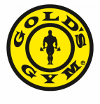 Logo Gold s GYM