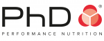 Logo PhD Nutrition