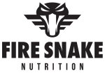 Logo Fire Snake Nutrition