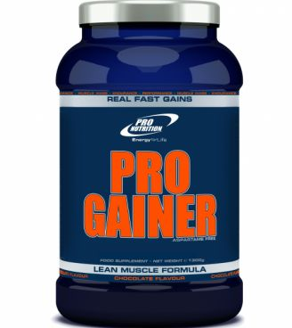 Imagine produs Pro Gainer 5000g