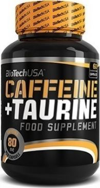 Imagine produs Caffeine +Taurine