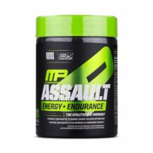 Poză Assault Energy Endurance NEW 345 g