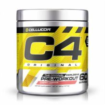 Poză Cellucor C4 Extreme 60portii
