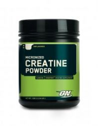 Poză Micronized Creatine Powder 88serviri