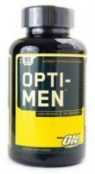 Poză Opti-Men 90 tabs