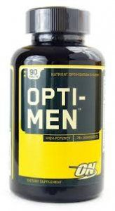 Imagine produs Opti-Men 90 tabs
