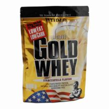 Poză Gold Whey 500g