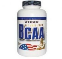 Poză All Free Form BCAA 130 tablete