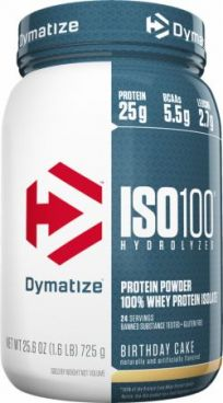 Imagine produs ISO 100 900g