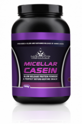Poză Micellar Casein (Chocolate with Stevia)