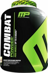 Poză MusclePharm Combat Powder 1800g