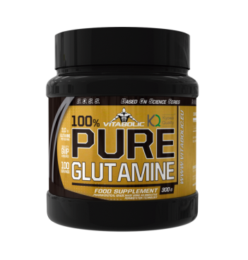 Imagine produs Pure Glutamine (Kyowa Quality®)