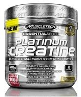 Imagine produs Muscletech Platinum Creatine