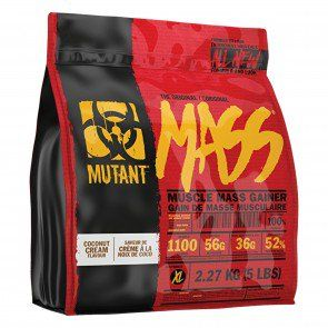 Imagine produs Mutant Mass 2270 g
