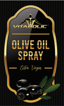 Imagine produs Extra Virgin Olive Oil Spray
