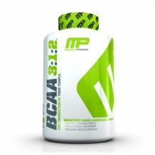 Poză Musclepharm BCAA 240 caps