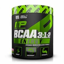 Poză Musclepharm BCAA ENERGY 3:1:2 215g