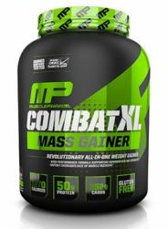 Poză Combat XL Mass Gainer 2700g