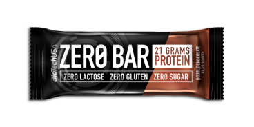 Imagine produs Biotech Zero Bar