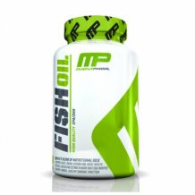 Poză MusclePharm Fish Oil